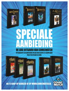 Comic Watch: Speciale aanbieding