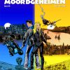 Valarie Moore 1: Moordgeheimen (softcover)